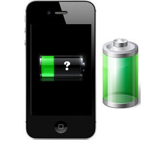 iPhone-4s-Batteri-Byte