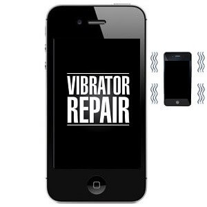 iPhone-4s-Vibrator-Reparation