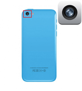 iPhone-5C-Bak-Kamera-Byte