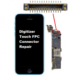 iPhone-5C-Digitizer-FPC-Connector-Byte