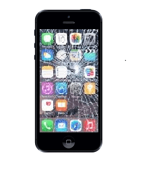iPhone-5G-Glas-Byte