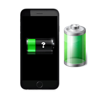 iPhone-6-Batteri-byte