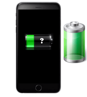 iPhone 6 Plus Batteri-byte