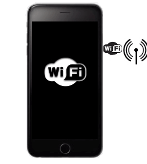 iPhone 6 Plus WIFI byte