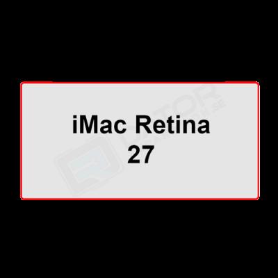 iMac Retina 27