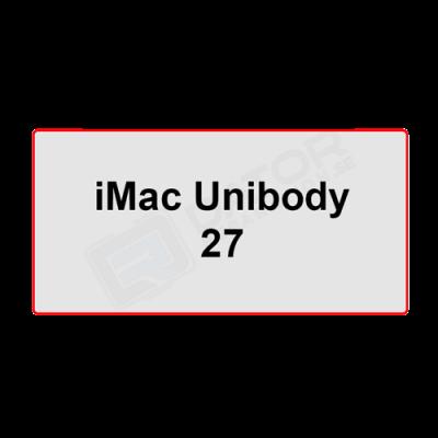 iMac Unibody 27