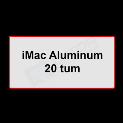 iMac Aluminum 20