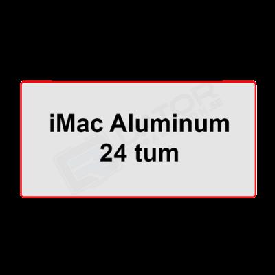 iMac Aluminum 24